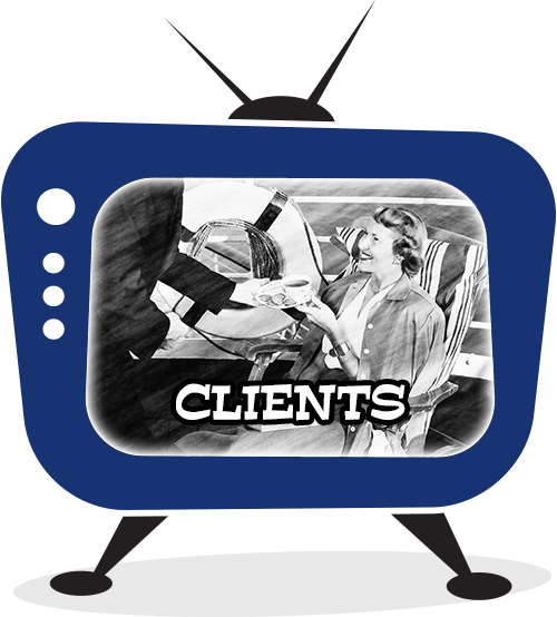 TV Media Buying for Clients